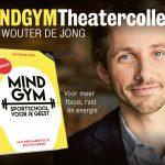 Wouter de Jong gaat theaters in met bestseller 'Mindgym'