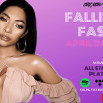NIEUWE SINGLE APRIL DARBY MEETS JANDINO ASPORAAT'S FASHION STORE