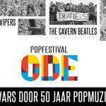 Nieuw festival in Rotterdam Ahoy: Popfestival ODE
