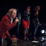 Jan Akkerman en Bert Heerink eren The Rolling Stones' meesterwerk Sticky Fingers in theatertour
