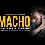 Acteur Stefaan Degand stapt in zijn eerste opera 'MACHO' uit zijn comfortzone