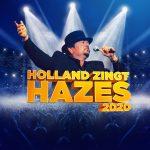 Ook Peter Beense zingt Hazes in 2020 tijdens niet drie maar vier concerten Holland Zingt Hazes
