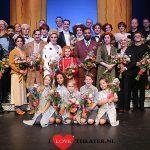 Première Annie De Musical –  Fotoreportage
