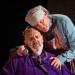 Arjan Ederveen en Jack Wouterse spelen extra voorstellingen ZIN in DeLaMar Theater op 9 en 10 maart 2020