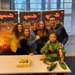 Repetities gestart voor Peter Pan