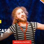 Showcase MusicAllFactory volwassenen