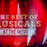 Première The Best of Musicals – at the Movies – Fotoreportage