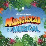 'Madagascar, de Musical' laat Belle Perez 'dansen, dansen!' in nieuwe clip 'Que Viva La Vida'