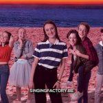 The Singing Factory geeft jonge talenten volop de kans in hartverwarmende popmusical 'June Foster'