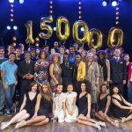 150.000 tickets verkocht voor TINA – De Tina Turner Musical