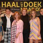 De Graaf & Cornelissen deelt Nederlandstalige muziek uit musical