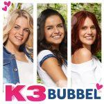 K3 brengt speciaal nummer 'Bubbel' vanuit huis