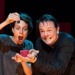 Het Filiaal theatermakers beleeft online première bij Sydney Opera House