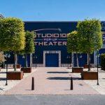 Studio 100 Pop-Up Theater wordt omgetoverd tot intieme concertzaal