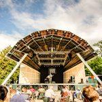 Vondelpark Openluchttheater gaat (toch nog) open op 1 augustus 2020
