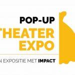 NIEUW! Pop-up Theaterexpo in   De Goudse Schouwburg