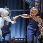 Poppetje van papier krijgt eigen theatertour en doet mee aan Holland's Got Talent