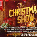 The Christmas Show brengt tot 7 januari de kerstwarmte bij je thuis!