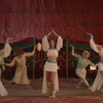 K3 danst op 'Piramide van Liefde' in nieuwste videoclip!