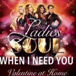 Ladies of Soul verrassen met Valentijns-single 'When I Need You'