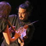 Anna Stegmann en Jorge Jiménez presenteren drie concerten rond nieuwe CD Lunaris