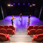 Nieuwe theateropleiding ROC Tilburg en KW1C