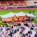 Concertreeks De Amsterdamse Zomer keert terug in Olympisch Stadion