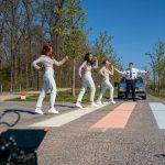 K3 blikt nieuwe zomersingle in: 'Beter als je danst'