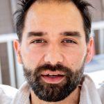 Dragan Bakema speelt hoofdrol in 360° theaterbeleving Taste