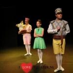 Veelbelovende preview Omnia – de nieuwe musical van Volle Zaal Producties