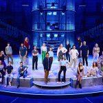 Proosten en napraten bij bezoek aan juni-voorstellingen ZODIAC de musical