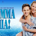 Cast van MAMMA MIA! krijgt extra versterking