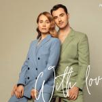 Nieuw album voor musicalsterren Judith Caspari en Milan van Waardenburg