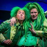 Populaire duo Titus & Fien in Theater RAI Amsterdam