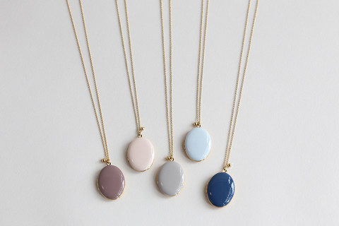 Lockets from Alder and Co