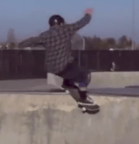 Northern California Skateboarding