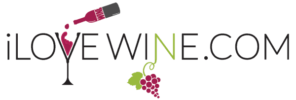 I Love Wine Homepage