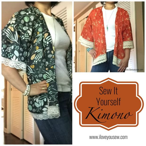 Kimono Title