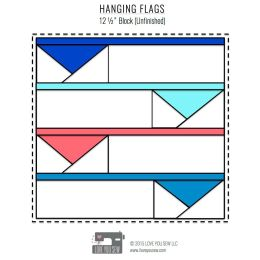 HangingFlagsBlockAlt1