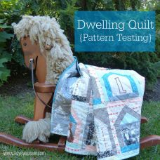 Dwelling Quilt Testing & Review