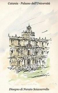 Magnete Palazzo Università