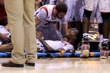 Incidente orribile per Kevin Ware | © Streeter Lecka/Getty Images