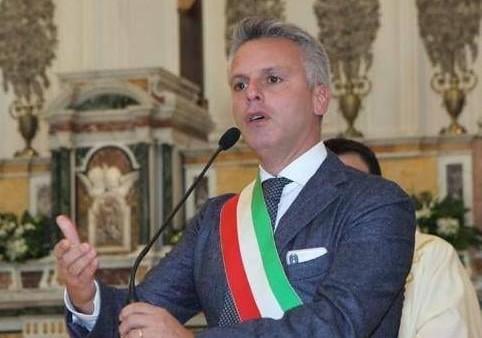 Ottaviano, rischio Covid: il sindaco Capasso fissa le regole fino al 10 gennaio