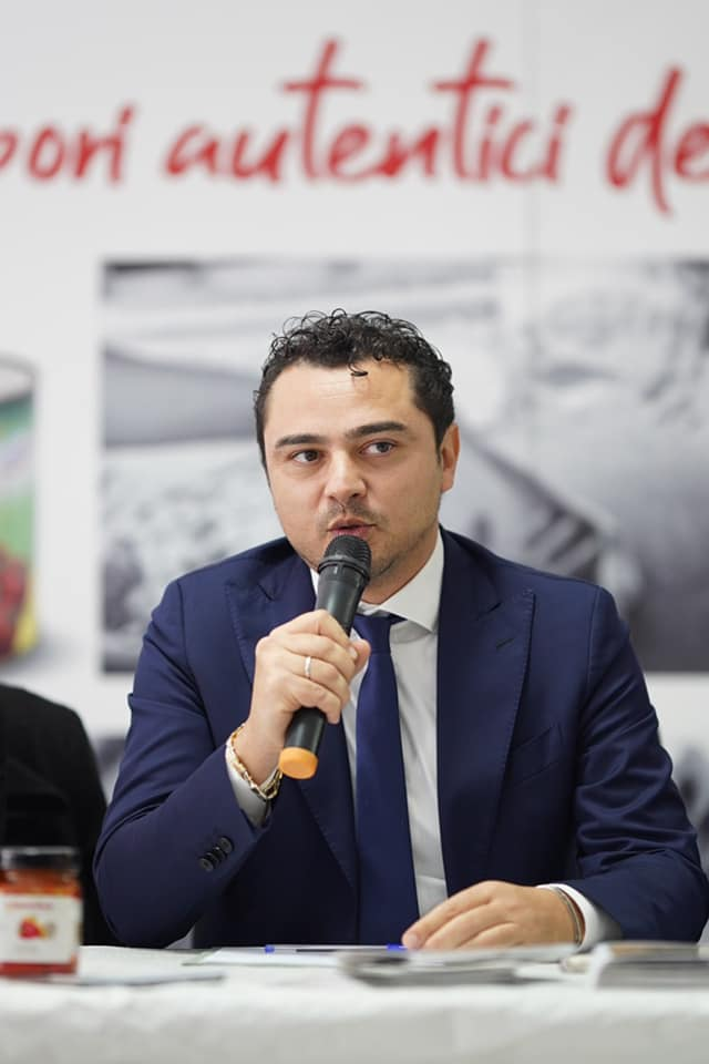 La Fiammante contro il Caporalato: Francesco Franzese ospite di 'Presa Diretta' su Rai 3