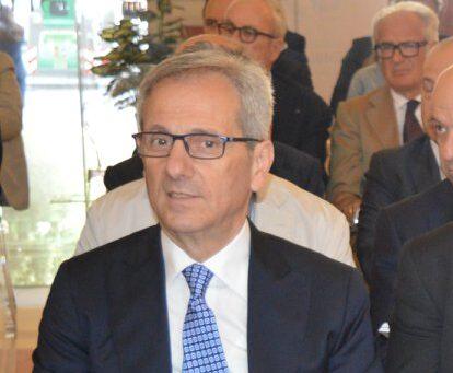 Palma Campania, intervista a Donnarumma, numero uno della Banca Popolare del Mediterraneo