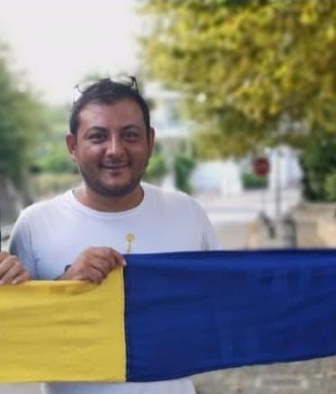 Vico Calcio, il direttore sportivo Luigi Somma: «Momento difficile, ma il nostro sogno resta»