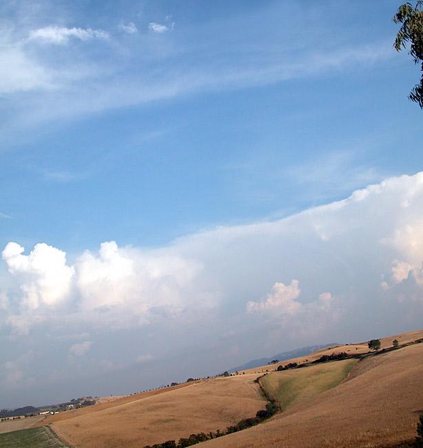 cielo toscano