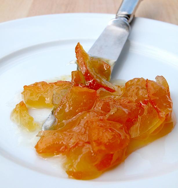 marmellata di melangoli
