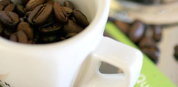 La fabbrica del caffè :-)