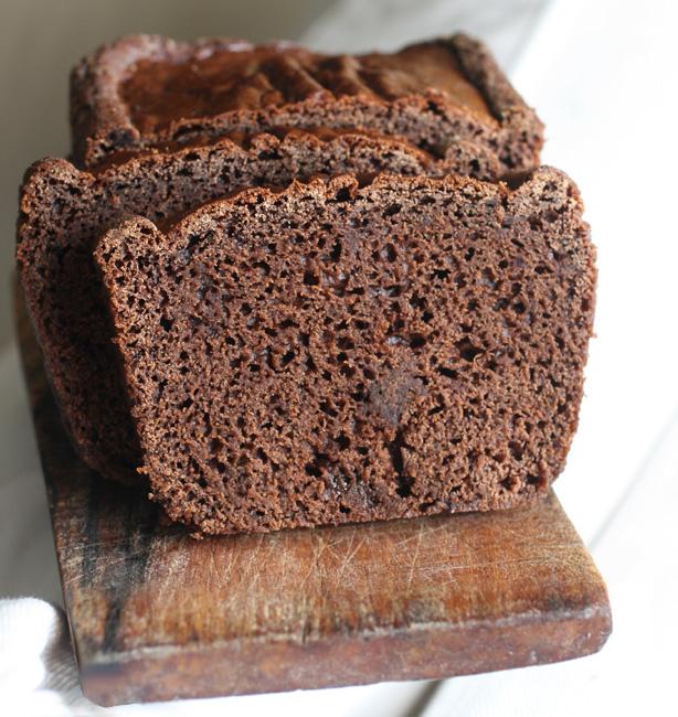 cake al cacao senza uova